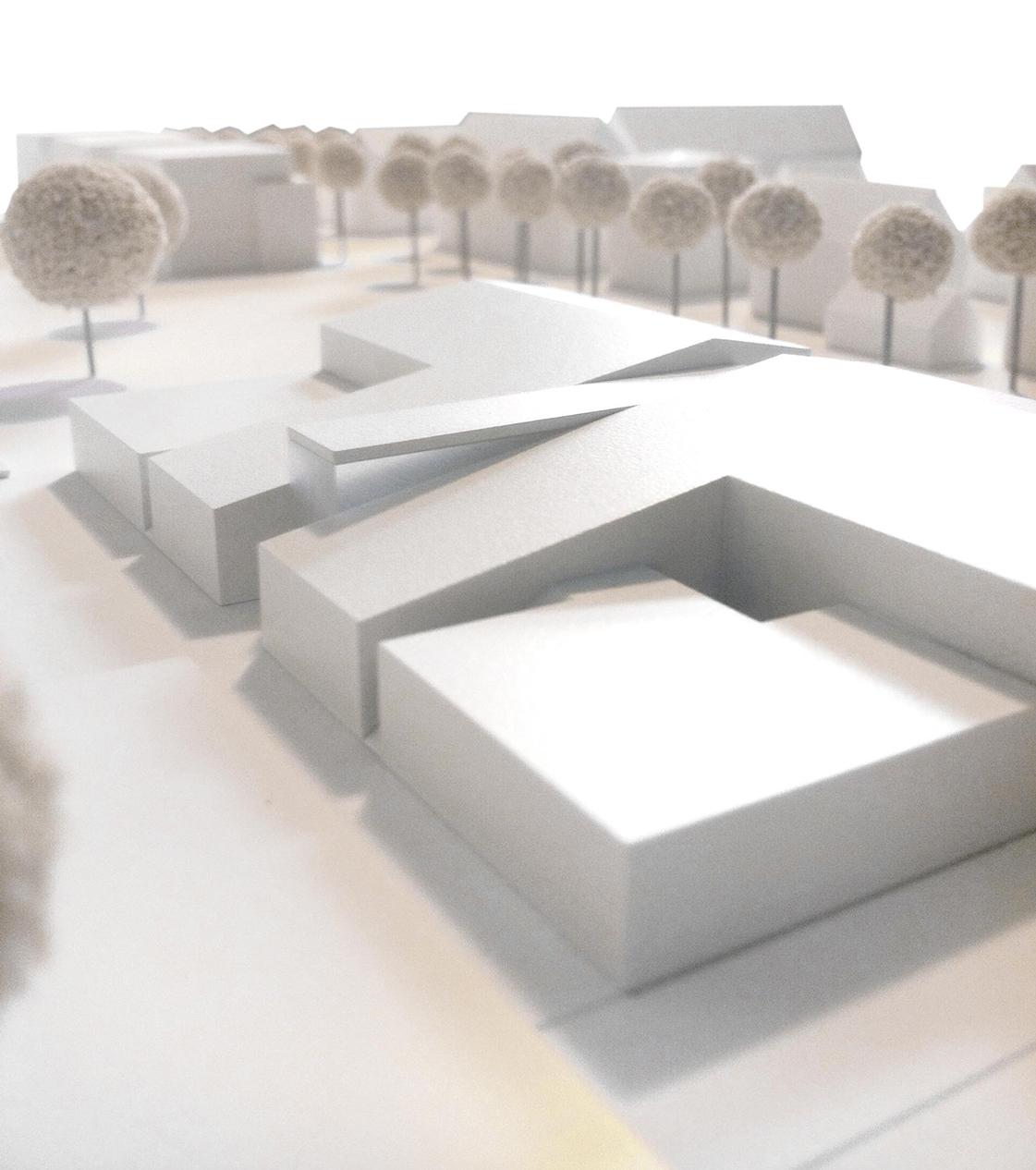 Architekt Friedrichshafen kinderhaus in riedlepark friedrichshafen christoph keiner architekt